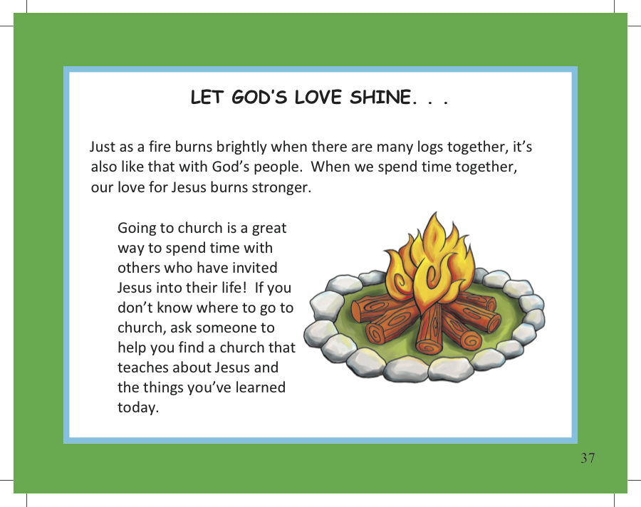 image relating to Four Spiritual Laws Printable named 4Keys 4Small children :: Take a look at God 4 Youngsters